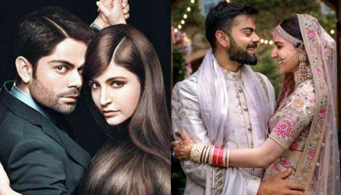 Anushka Sharma And Virat Kohli's Relationship Had Begun With 'Taunt', She Was Told Virat Wasn't Tall