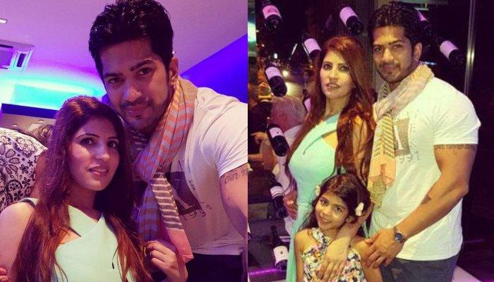 Kasam Tere Pyaar Ki Star Amit Tandon Cancels Divorce With Wife, Ruby, Says Daughter Is The Happiest