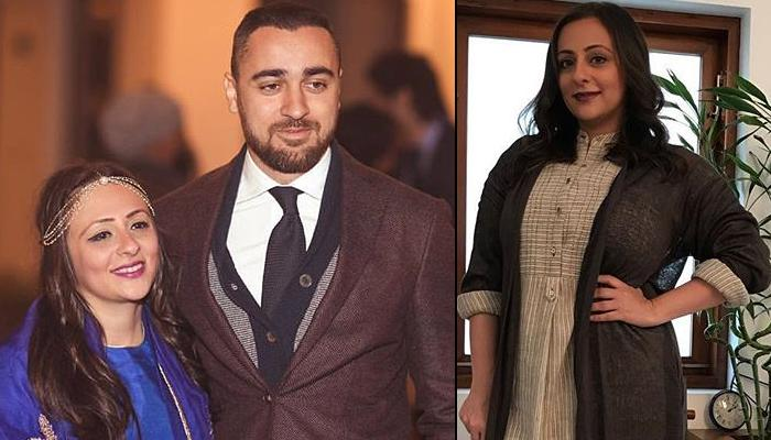 Imran Khan's Wife, Avantika Malik's Cryptic Post About Walking Away When Needed, Hints Their Divorce