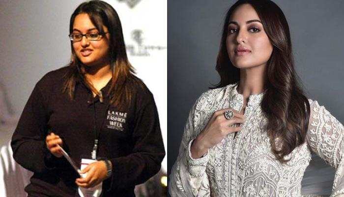 Sonakshi Sinha On Being Fat-Shamed By The Industry People And Media Even After Losing 30 Kilos
