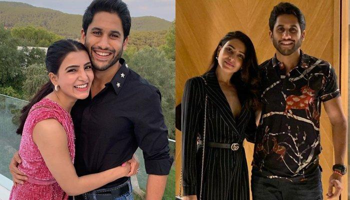Naga Chaitanya Reveals That Parenthood With Wife, Samantha Akkineni Might Happen Soon For Them