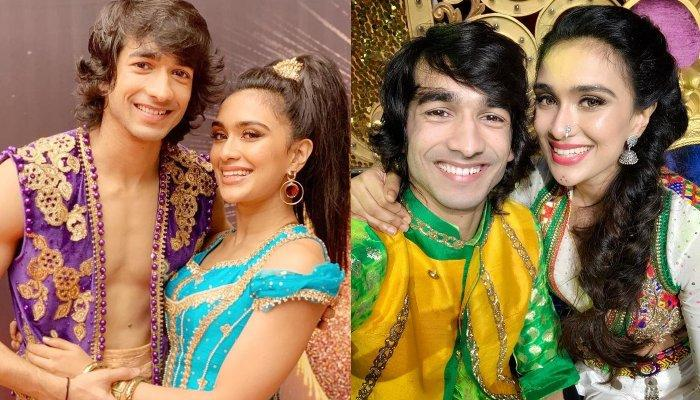 Shantanu Maheshwari And Nityaami Shirke Had Faked Their Love To Enter In Nach Baliye 9 As A Couple?