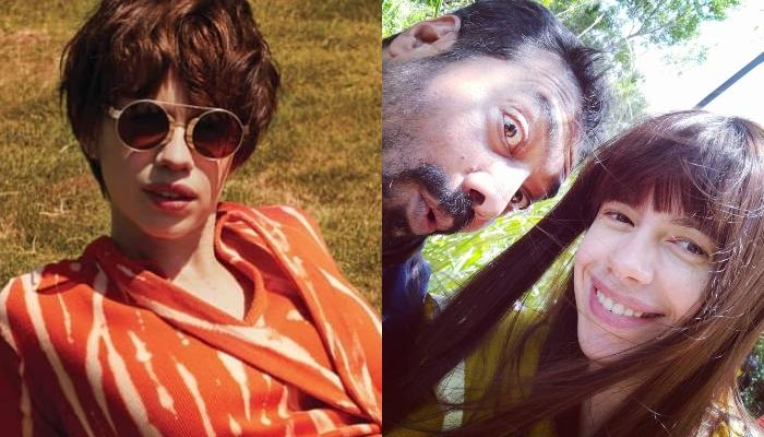 Anurag Kashyap's Ex-Wife, Kalki Koechlin Sends Wishes For The Director's 47th Birthday