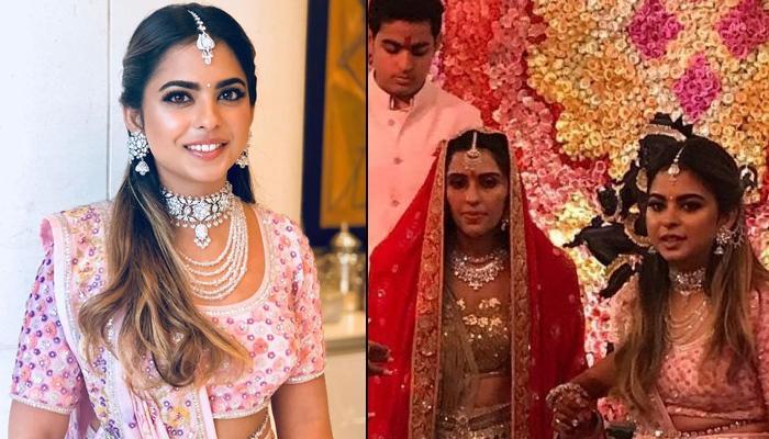 Isha Ambani's Make-Up Artist Reveals Her Beauty Secrets From Akash Ambani-Shloka Mehta's Engagement