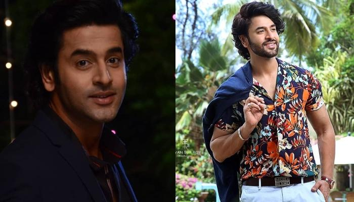Shashank Vyas Talks About His Wedding Plans And Qualities He Wants In His Better-Half