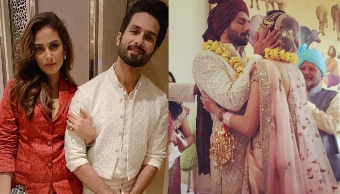 Mira Rajput Kapoor Finally Opens Up On 14-Year Age Difference With Husband, Shahid Kapoor