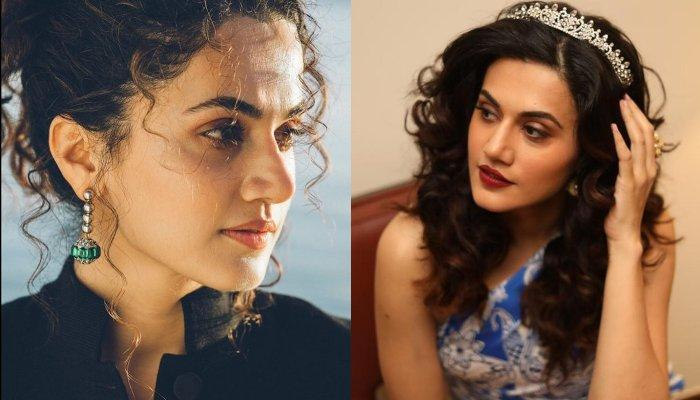 Taapsee Pannu Confirms Being In A Relationship, Says Have Kissed Many Frogs Before Meeting Prince