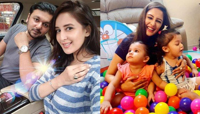 Chahatt Khanna Reveals That Her Kids Have Started Getting Influenced By Their Dad Against Her