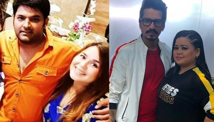Bharti Singh Feels Kapil Sharma Has Become A Changed Man Post Wedding, Reveals Her 'Baby' Plans