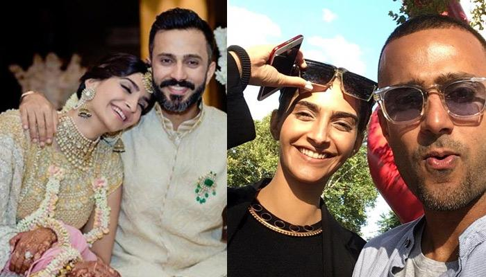 Sonam Kapoor Ahuja Gets Emotional About Being Married To Anand, Says She Has Never Been Happier