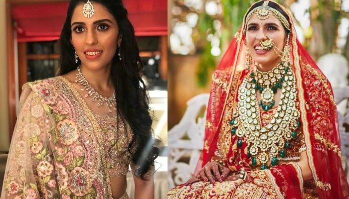 10 Lehenga Looks Donned By Shloka Mehta Which Every Girl Wants To Steal From Her Wardrobe