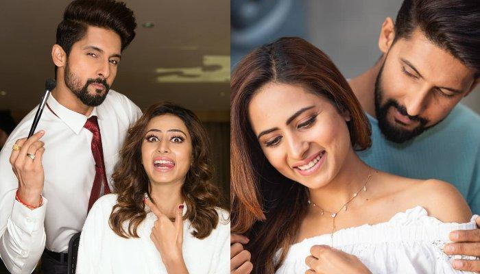 Ravi Dubey Finally Reveals 'Baby' Plans With Wife, Sargun Mehta, Talks About Their Life Together