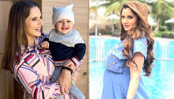 Sania Mirza Reveals What She Did When She Was Very Sick On The Last Two Days Of Her Pregnancy