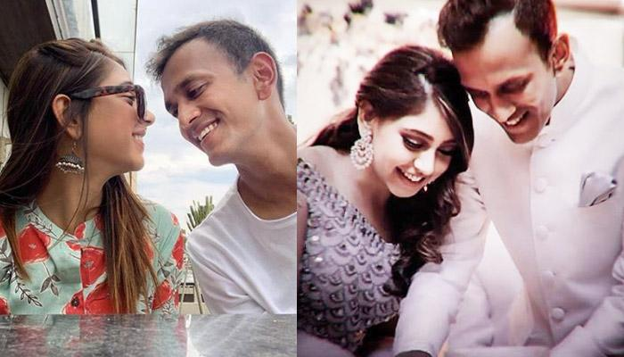 Niti Taylor And Her Fiance, Parikshit Bawa Celebrate 1-Month Engagement Anniversary, Pictures Inside