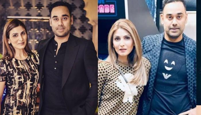 Riddhima Kapoor Sahni's Husband, Bharat Sahni Shares A Cute Birthday Wish For His Wife