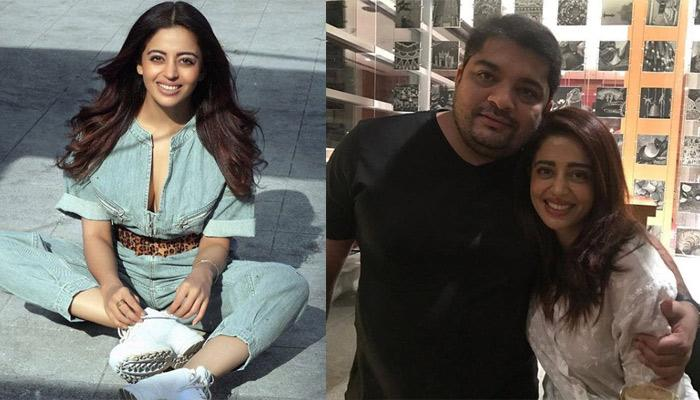 Nehha Pendse Opens Up About Trolls Targeting Her Boyfriend, Shardul Singh Bayas For His Looks