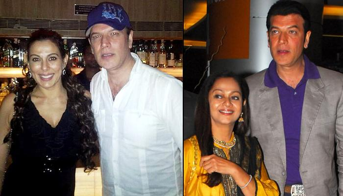 Pooja Bedi Feels Her Ex Aditya Pancholi Left Her Because He Wanted To Reconcile With His Wife Zarina
