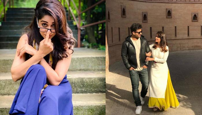 Dipika Kakkar Ibrahim Spent A Day Well With Her Hubby Shoaib Ibrahim, Amid Hectic Shooting Schedule