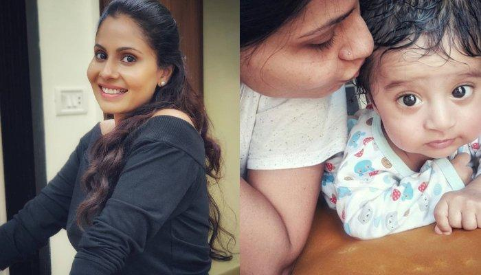 Chhavi Mittal Talking About Time Management For Newbie Mommies Is Something That Everyone Can Relate
