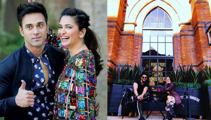 'Pagalpanti' Stars, Pulkit Samrat And Kriti Kharbanda Are Head-Over-Heels In Love With Each Other