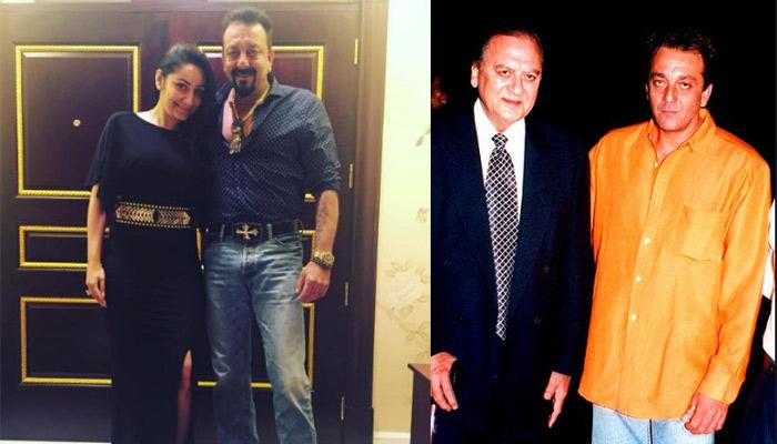 Maanyata Dutt Reveals What All Has Changed In A 60-Year-Old Sanjay Dutt After The Struggles