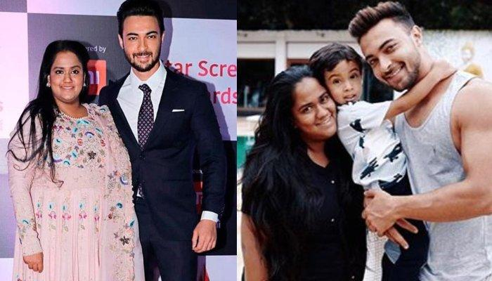 Aayush Sharma Finally Confirms Arpita Khan Sharma's Pregnancy, Says 'We Can't Wait For Baby To Come'