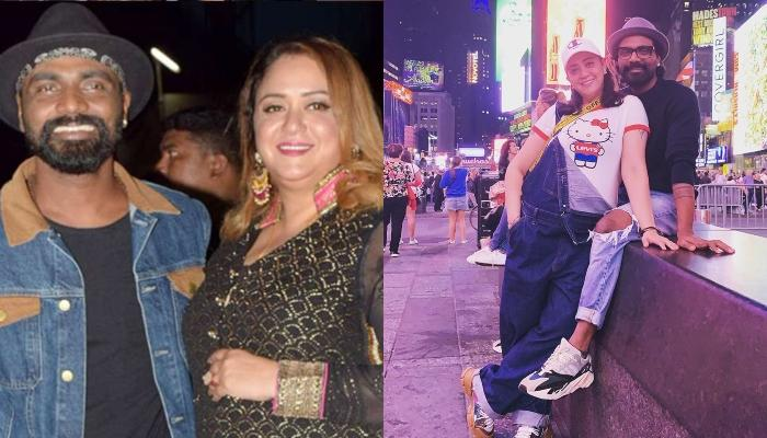 Remo Dsouza Can't Stop Praising Wife, Lizelle For Her Incredible Weight Loss, Shares Another Pic