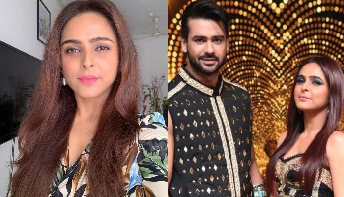 Vishal Aditya Singh Apologises To Madhurima Tuli, But The Actress Is In No Mood To Forgive