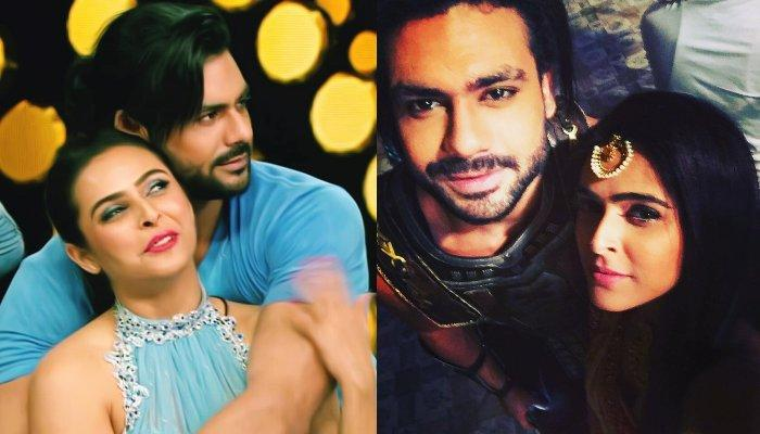 Madhurima Tuli Shares Full Details Of Physical Fight With Vishal Aditya Singh, Team Had To Intervene