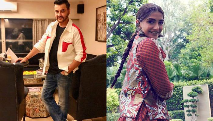 Sanjay Kapoor Reveals Sharing Screen Space With Sonam In 'The Zoya Factor' Deepened Their Relation