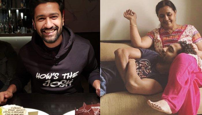 Vicky Kaushal Shares How His Parents React To His Linkup Rumours, Finally Talks About Katrina Kaif