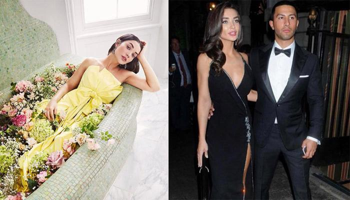 New Mommy, Amy Jackson Is All Set To Marry Her Fiance, George Panayiotou Next Year