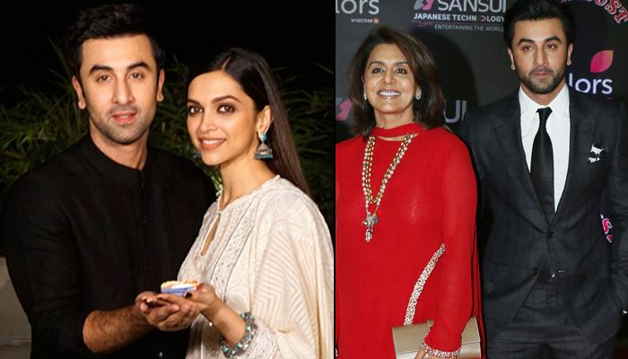Ranbir Kapoor Revealed How He Grew Apart From His Mom Neetu Singh Post Breakup With Deepika Padukone