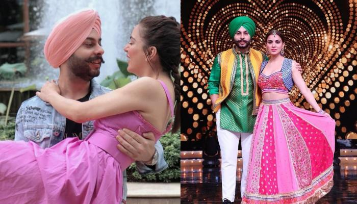 Shraddha Arya And Alam Makkar To Get Engaged On Nach Baliye 9 Stage, Will Get Married In 2 Years
