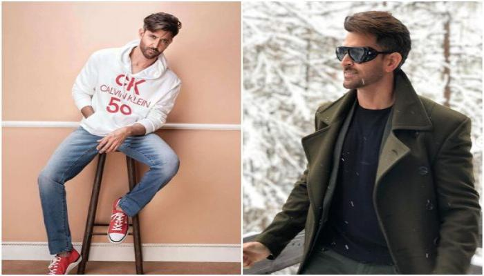Hrithik Roshan Reveals He Broke 30000 Hearts After Marrying His Ex-Wife, Sussanne Khan