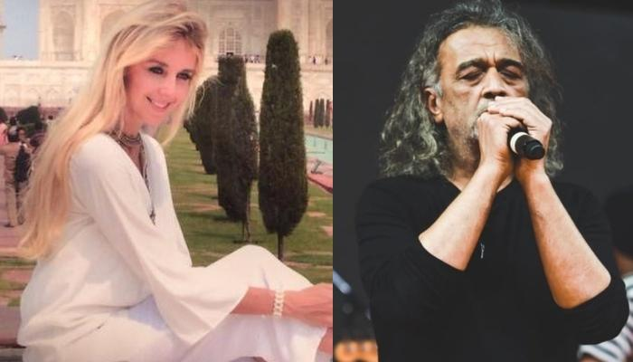 Lucky Ali's Ex-Wife, Kate Elizabeth Hallam Spills The Beans On Her Divorce With Him