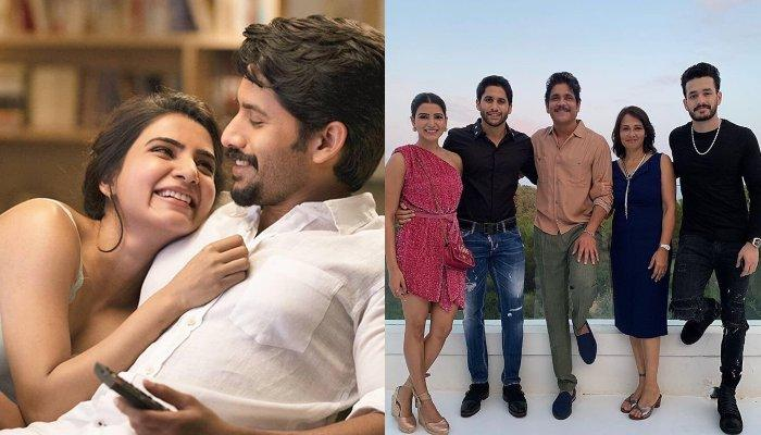 Samantha Akkineni Reveals Who Brings Colour To Her Life And It Is Not Her Hubby, Naga Chaitanya
