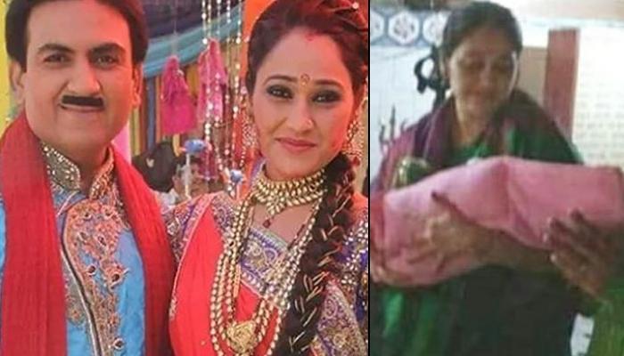 Disha Vakani All Set For A Comeback On 'Taarak Mehta...' During Navratri Post 2-Year Maternity Break