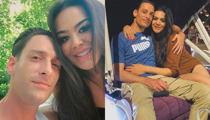 Trishala Dutt Reveals The Most Romantic Thing Her Late Boyfriend Did For Her, It Will Make You Cry