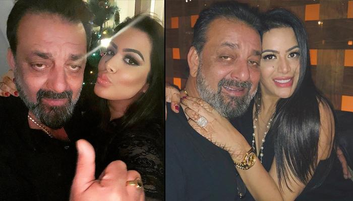 Trishala Dutt Finally Reveals The Truth Behind The Speculations Of Her Fallout With Dad, Sanjay Dutt