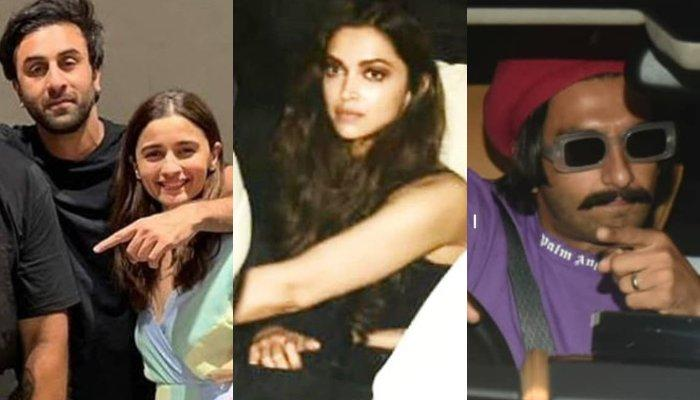 Ranbir Kapoor's Birthday Party: Ex-GF Deepika, Ranveer And Industry Friends Join The Celebration