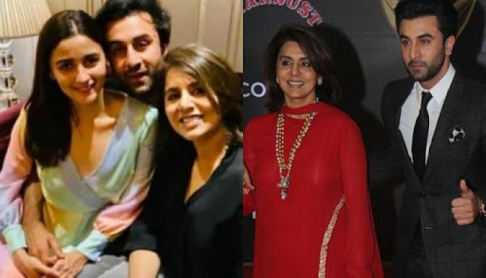 Neetu Kapoor Reveals What Fills Her Heart With Joy On Ranbir Kapoor's Birthday, Posts Heartfelt Wish