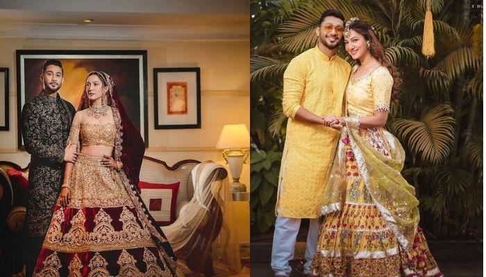 Newlyweds, Gauahar Khan And Zaid Darbar Welcome New Year, Call Themselves The Happiest People