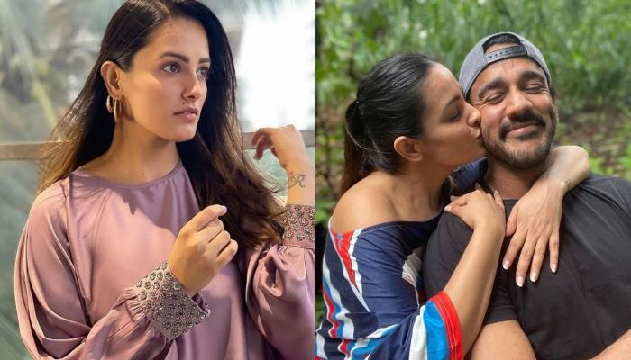 Anita Hassanandani Asks For A Diamond From Hubby, Rohit Reddy, His Reply Is Every Husband Ever