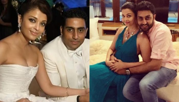 When Abhishek Bachchan Had Revealed The Disastrous Date Night He Had Planned For Wifey, Aishwarya