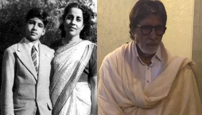 जब मां ने अमिताभ बच्चन को 2 रुपये देने से किया था इंकार, किस्सा याद कर भावुक हुए बिग बी