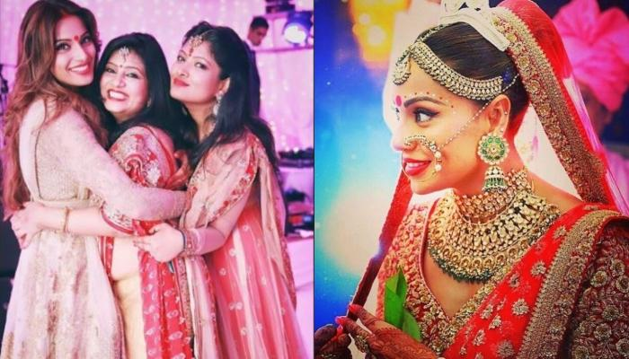 Bipasha Basu Shares Unseen Childhood And Wedding Reception Pictures To Wish Her Sister On Birthday
