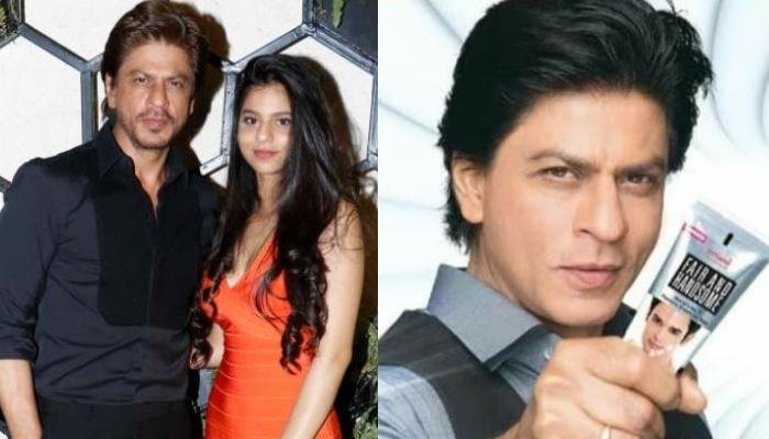 Suhana Khan's 'End Colourism' Message Triggers Troll, Fans Ask Why Shah Rukh Promotes Fairness Cream
