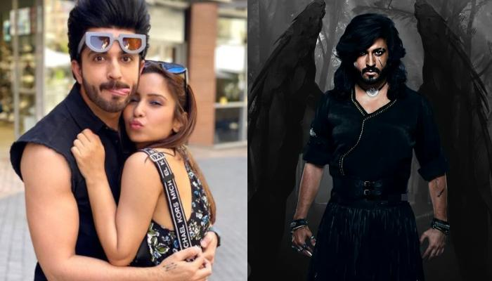 'Naagin 5' Actor, Dheeraj Dhoopar's Wife, Vinny Arora Finds His Character 'Cheel Aakesh' Super Sexy