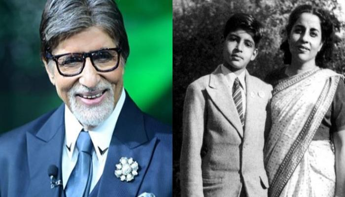 Amitabh Bachchan Couldn't Afford 2 Rupees To Join His School Cricket Team, Shares Childhood Story